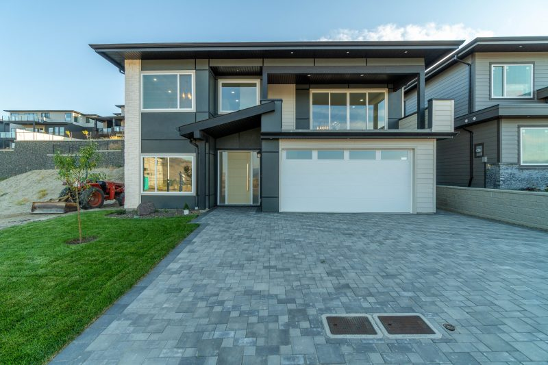 Beautiful SMART HOME By Grace Contracting With A Legal 2 Bedroom Basement Suite.  6 Bedrooms & 4 Bath