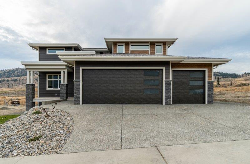 Dramatic New Home By Glen-Lor Development With a Unique Floor Plan. 4 Bedroom & 4 Bath