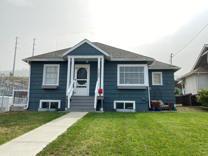 Beautifully Updated to  Keep Heritage Character! Plus One Bedroom In-Law Suite.  3 Bedrooms & 2 Baths