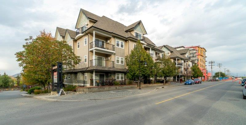 Beautifully Appointed South/East Corner Unit Offering 1,725 sq. ft. Of Living Space!  2 Bedrooms & 3 Baths