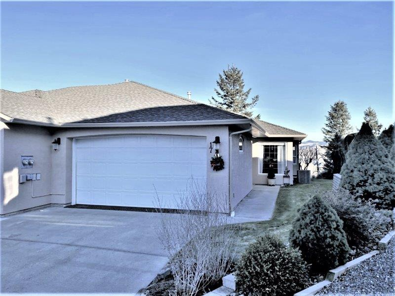 Totally Unobstructed View Takes Your Breath Away! Well Maintained & Updated Rancher   4 Bedrooms & 3 Baths